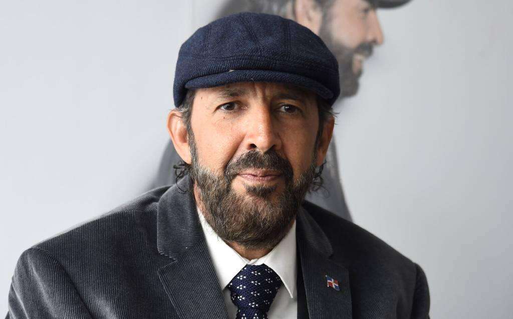Juan Luis Guerra - Cortesía