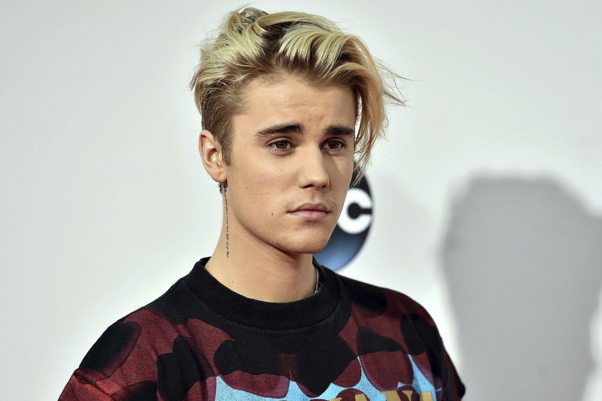 Justin Bieber - Cortesía
