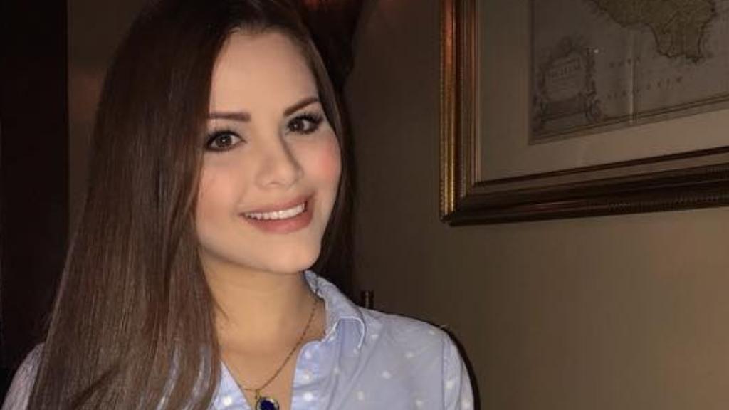 Cecily Betancourt - Cortesía