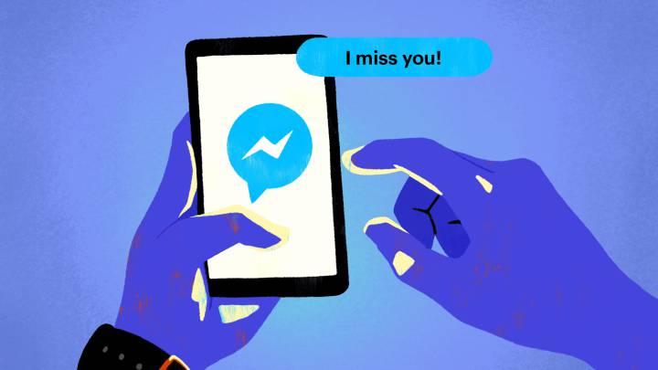 Facebook mete el ojo en seguridad de Messenger