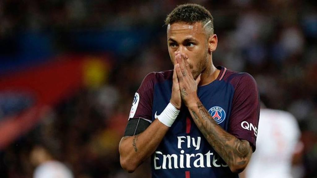 Neymar Jr. - Cortesía