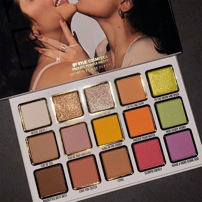 Kylie-jenner-kendal-cosmeticos