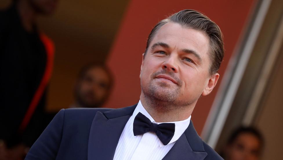 Leonardo DiCaprio - Cortesía