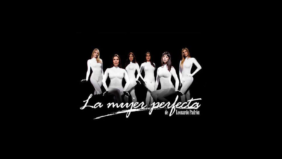 Venevisión, La Mujer Perfecta - Cortesía