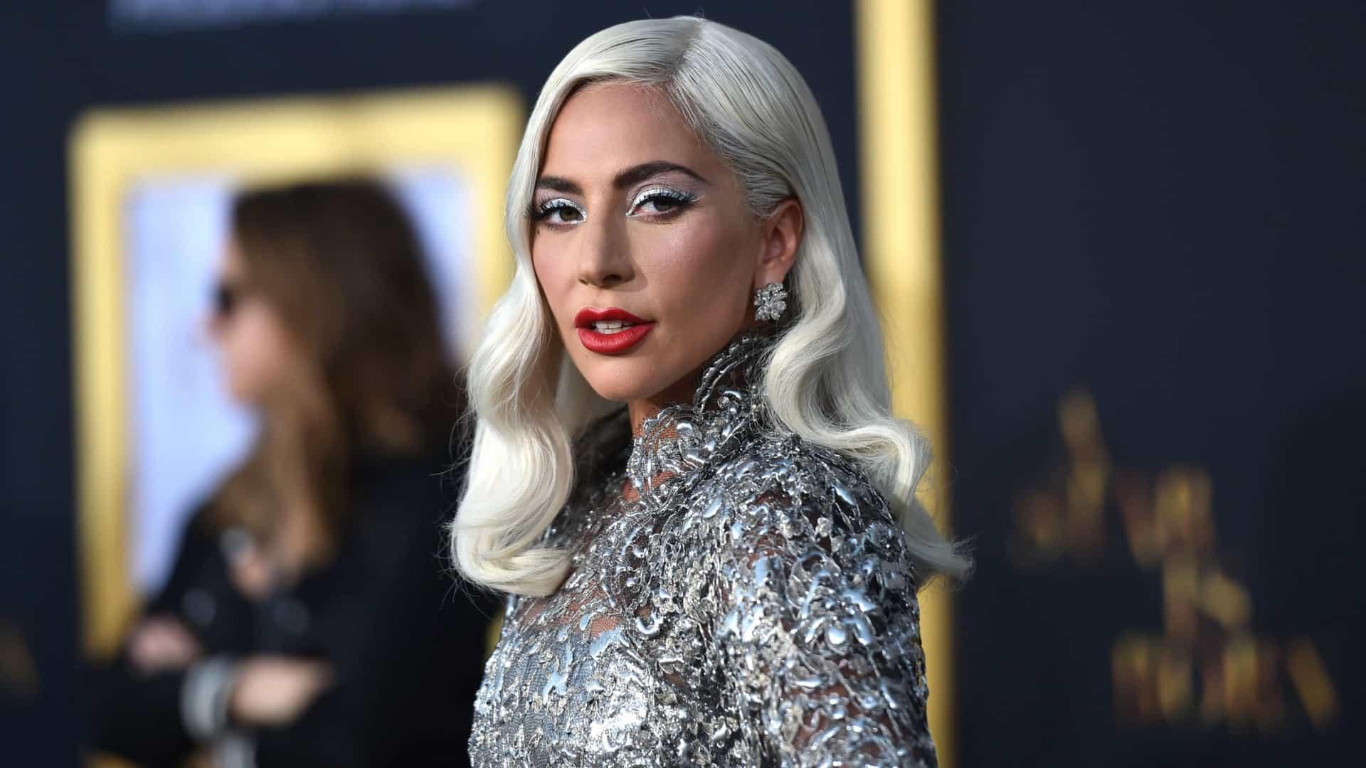 Lady Gaga racismo