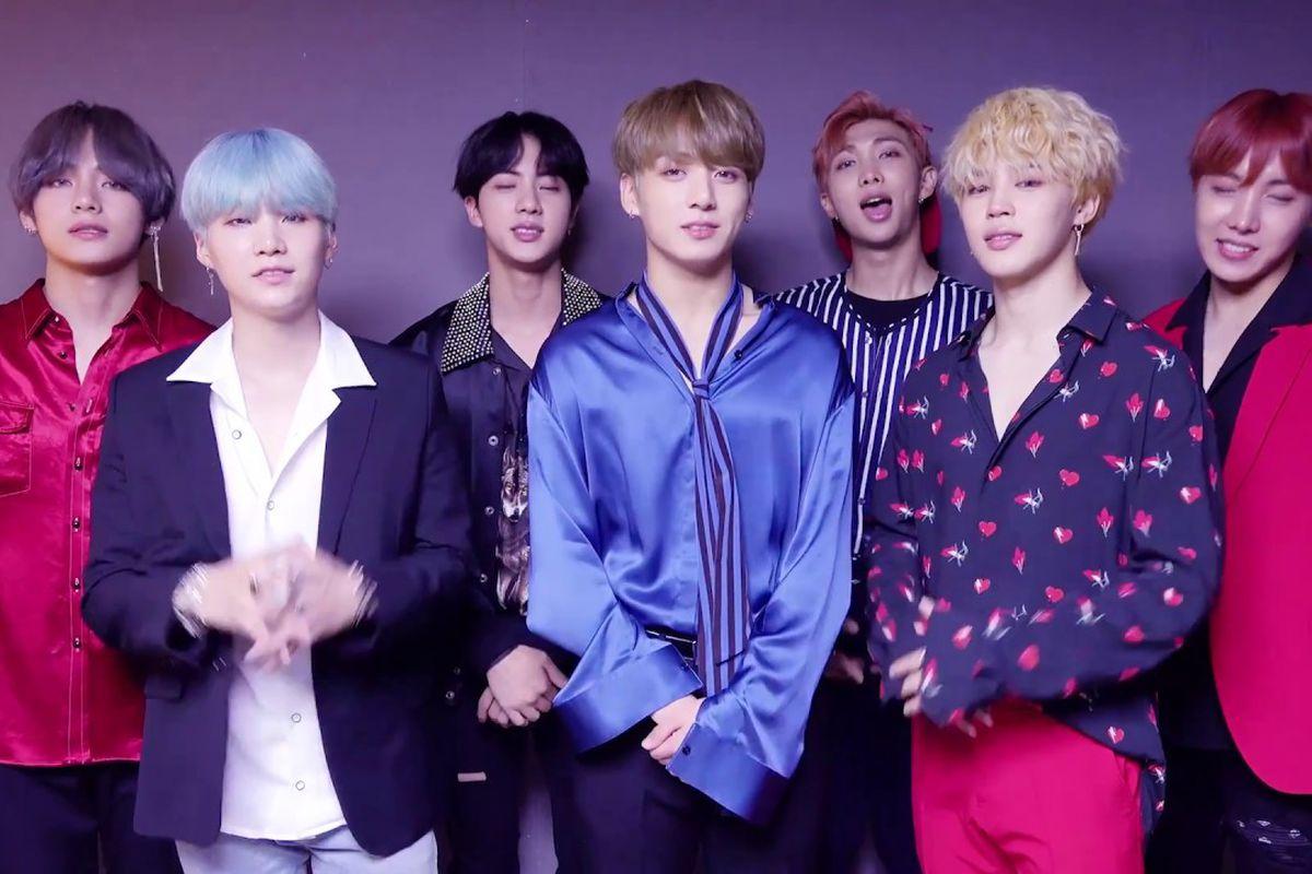 BTS-canción