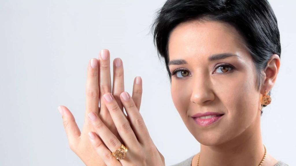 Daniela Alvarado - Cortesía