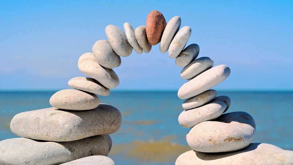Equilibrio - Cortesía