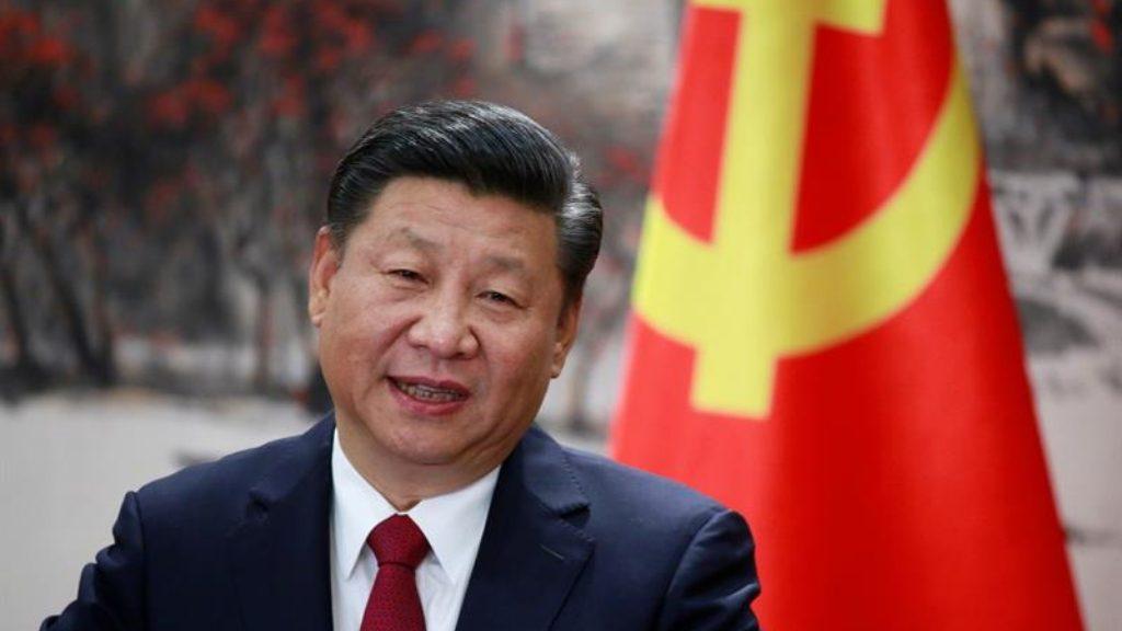 Gobierno Chino - Cortesía