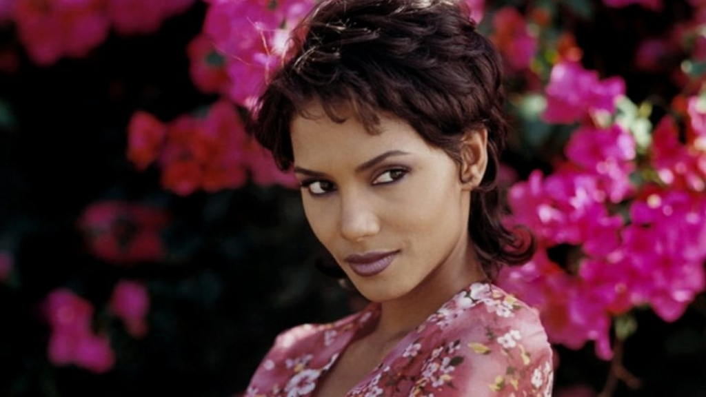 Halle Berry - Cortesía