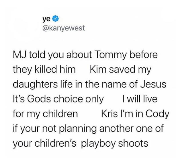 Kanye West - Foto- Cortesía
