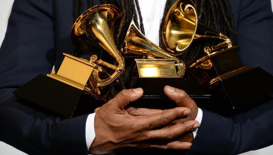 Grammy-flaemnco