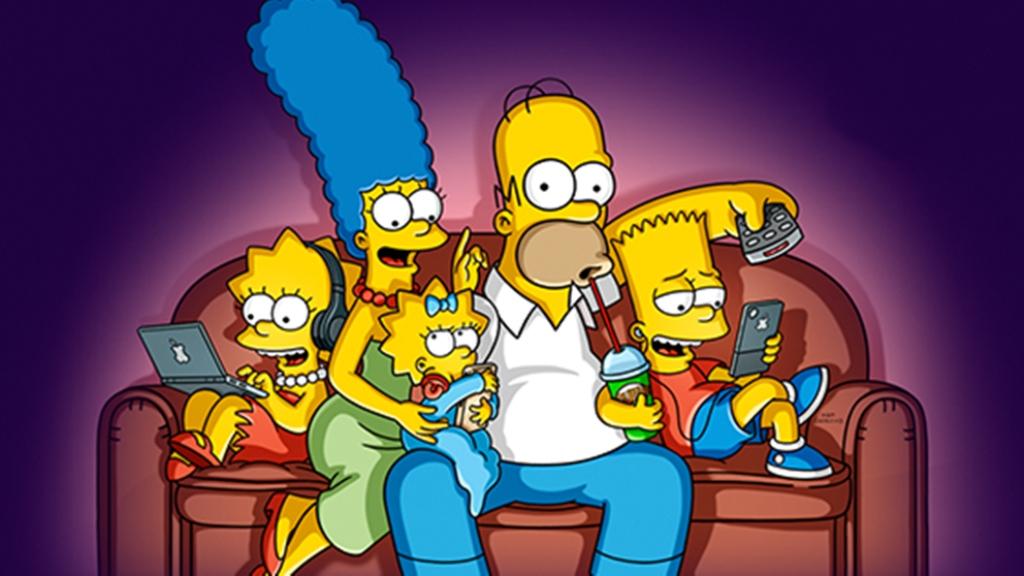 Los-Simpson-estreno-serie