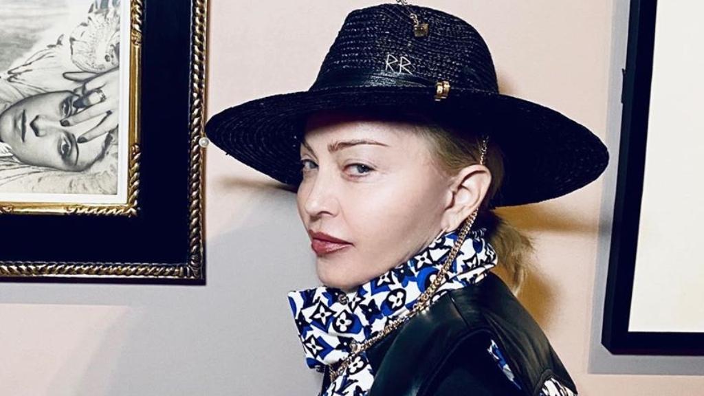 Madonna - Cortesía