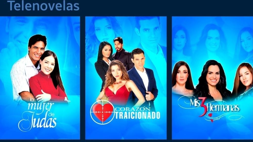 RCTV - Cortesía
