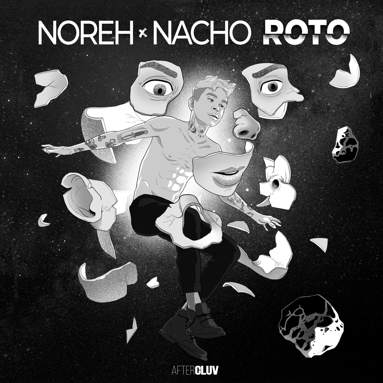 Roto-nacho