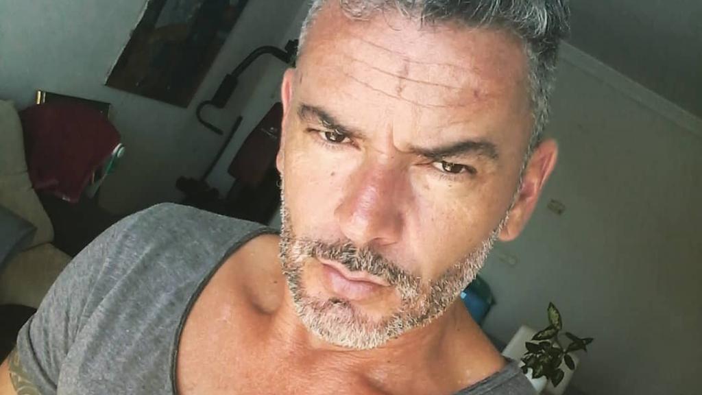 Sebastián Boscán - Cortesía