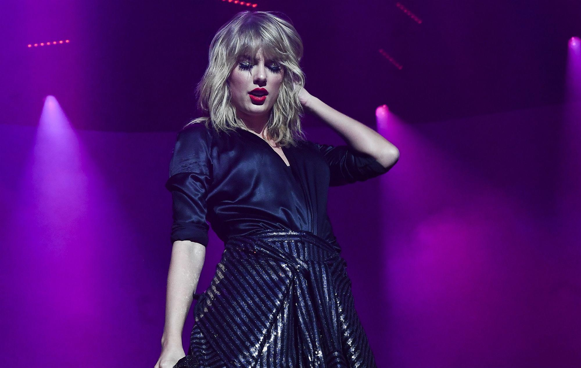 Taylor Swift-Álbum