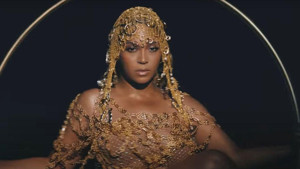 Beyoncé-king