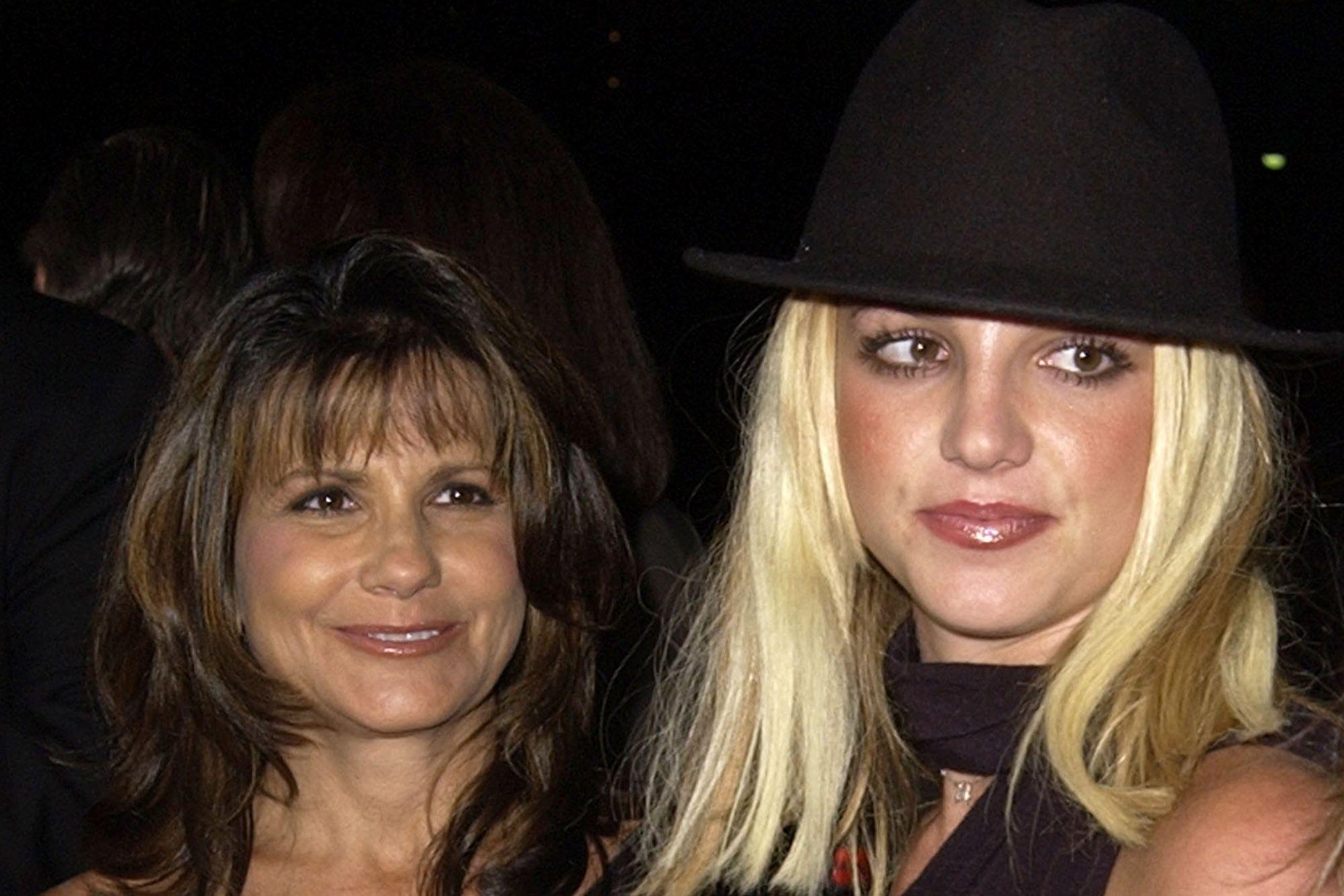 Britney-spears-madre-botin