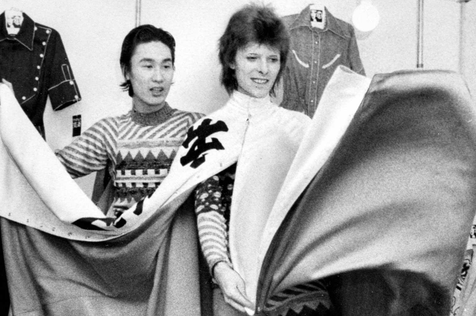 Yamamoto-diseñador
