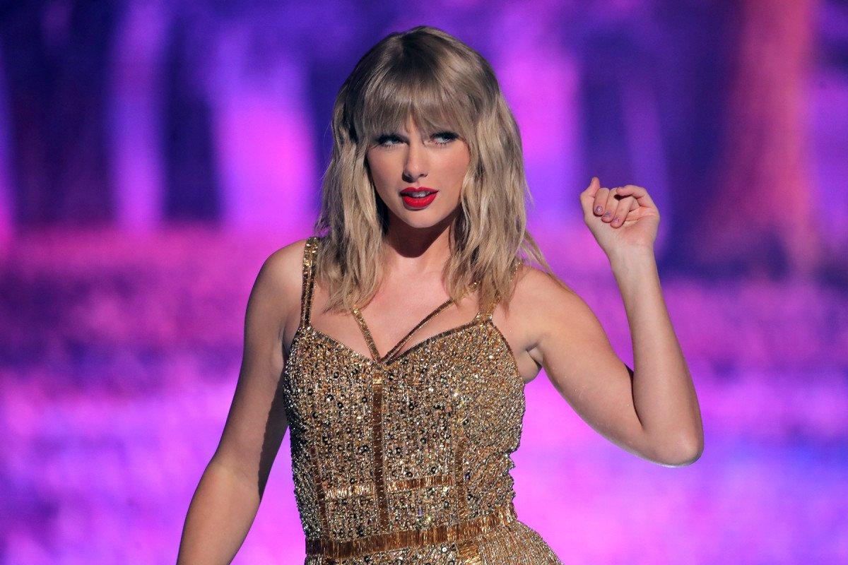 Taylor Swift 2- Foto-Cortesía