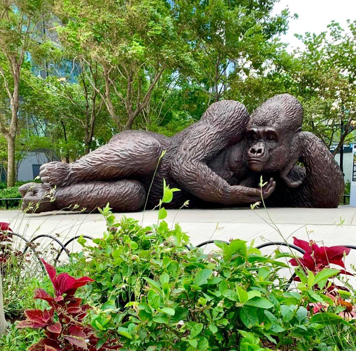 king-kong-estatua