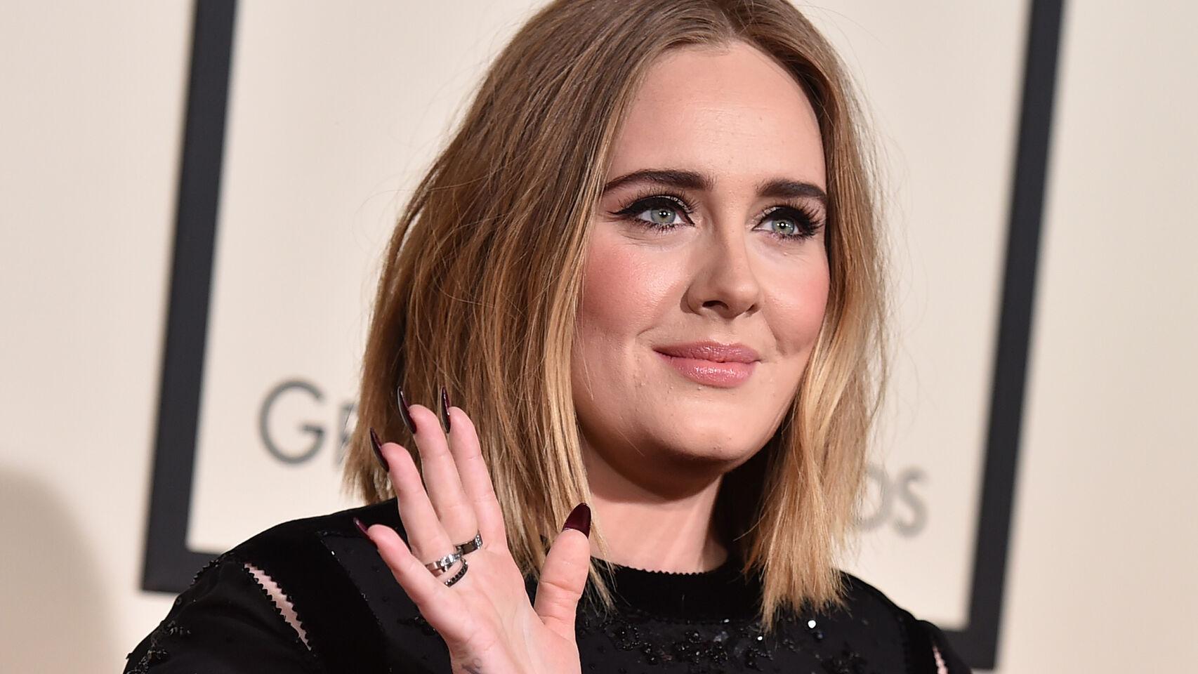 Adele-beyoncé