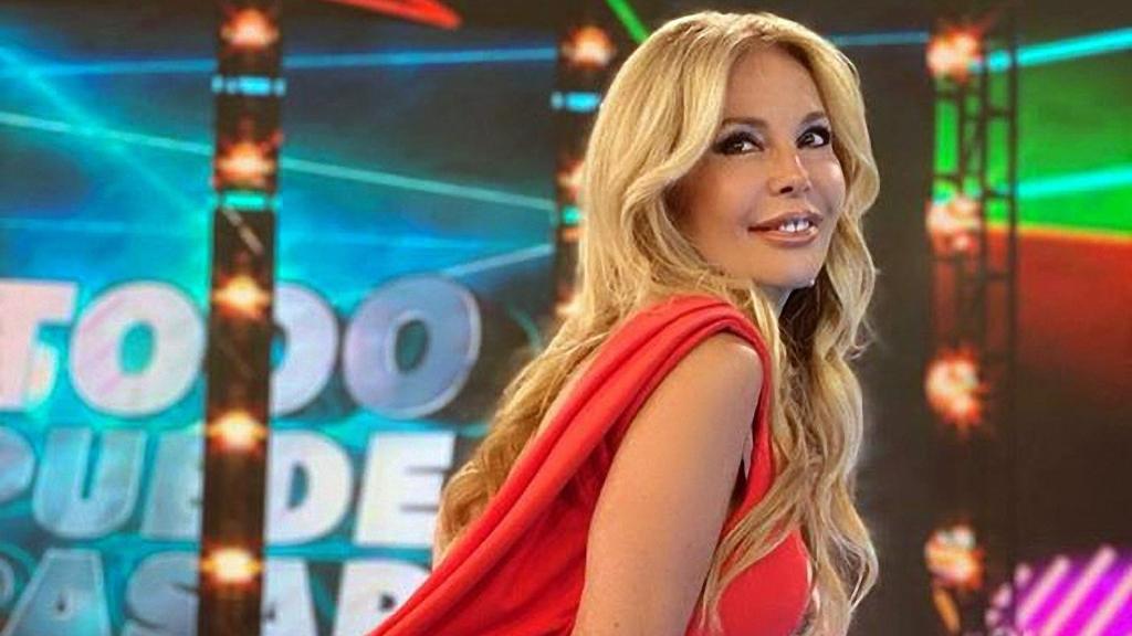Graciela Alfano - Cortesía