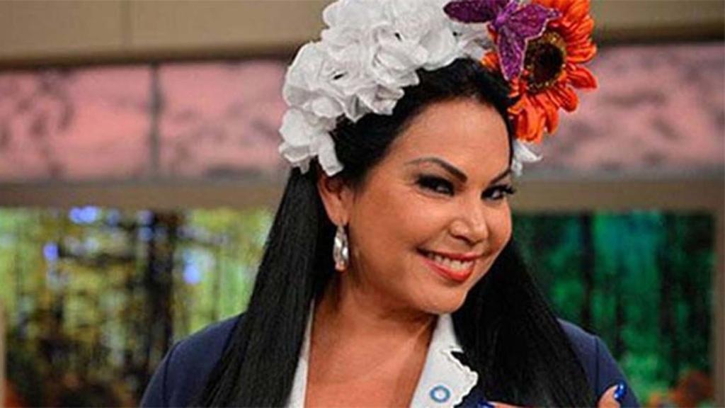 Liliana Rodríguez Morillo - Cortesía