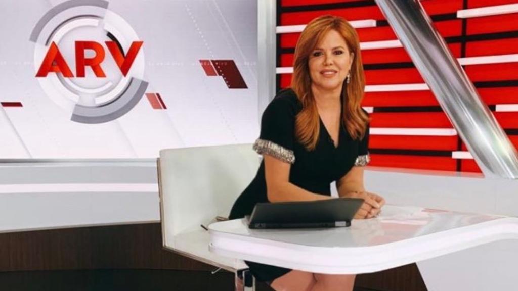 María Celeste - Cortesía