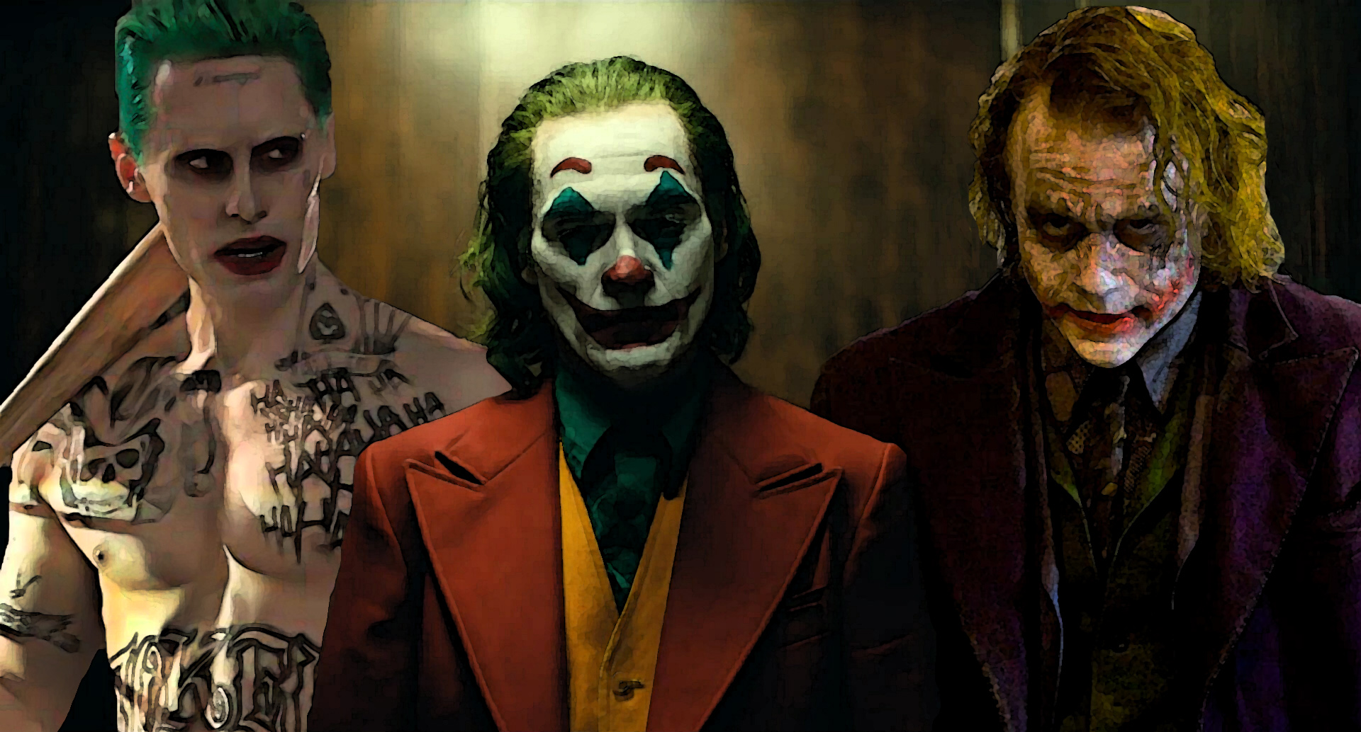 Joker - Cortesía
