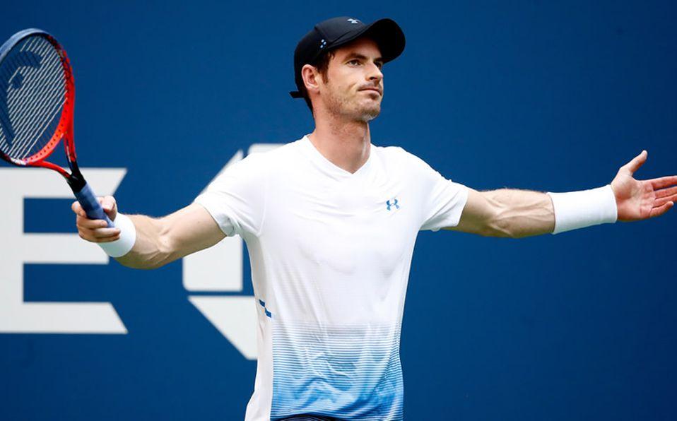 Andy Murray - Cortesía