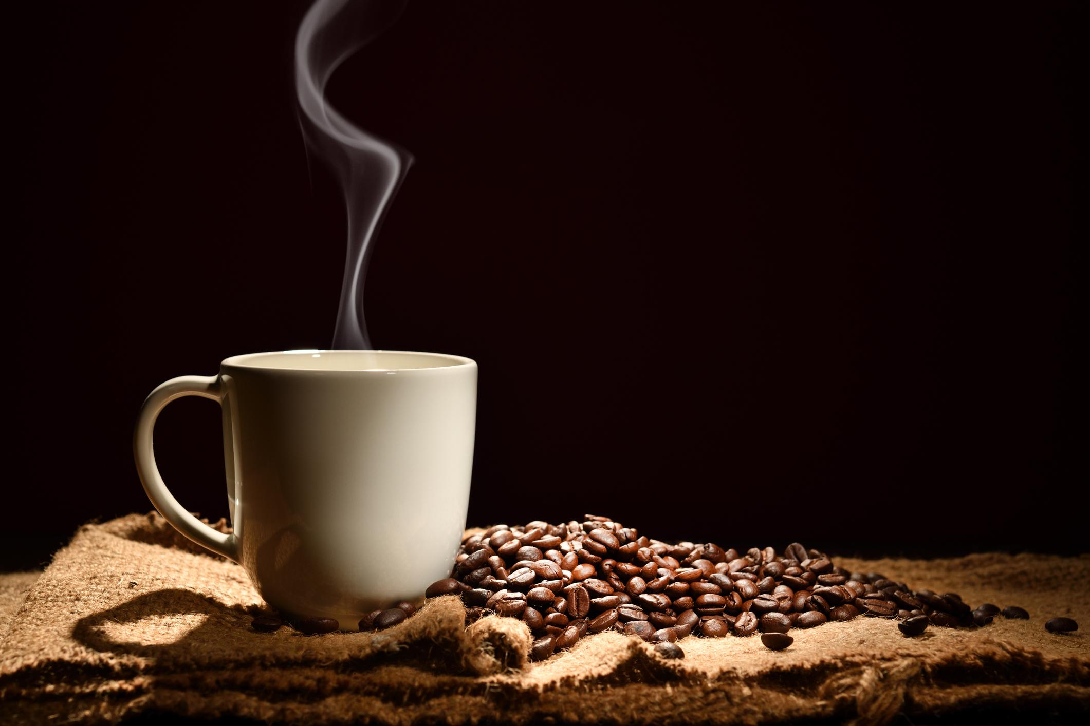 Café - Cortesía