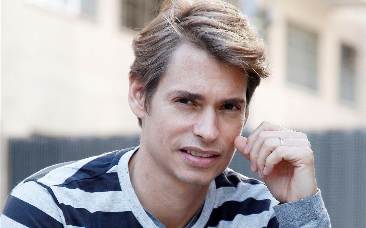 Carlos-Baute-la-Vuelta