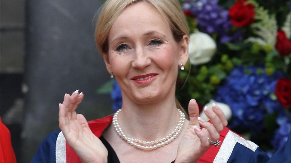 Rowling - Cortesía