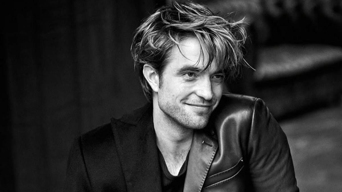 Pattinson - Cortesía