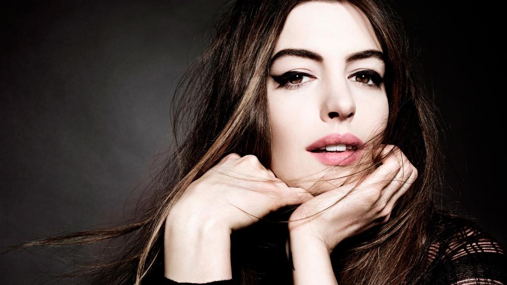Anne Hathaway- Foto-Cortesía