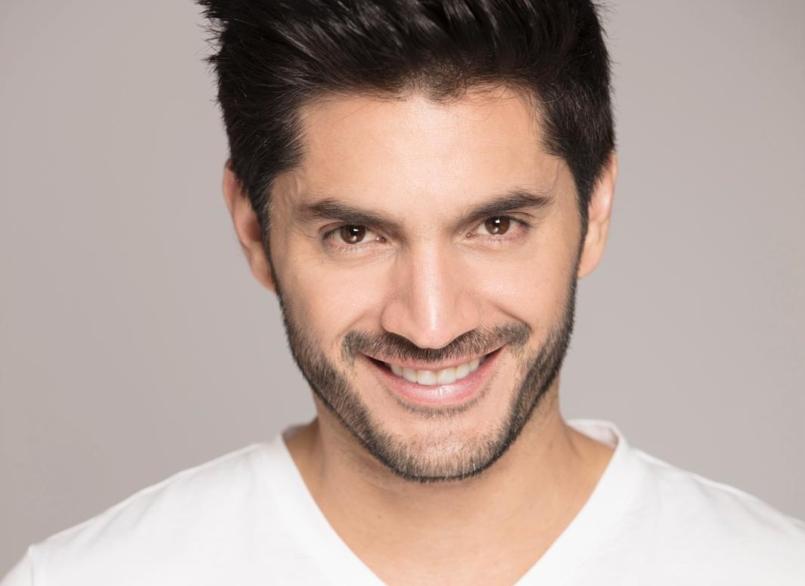 Daniel Elbittar