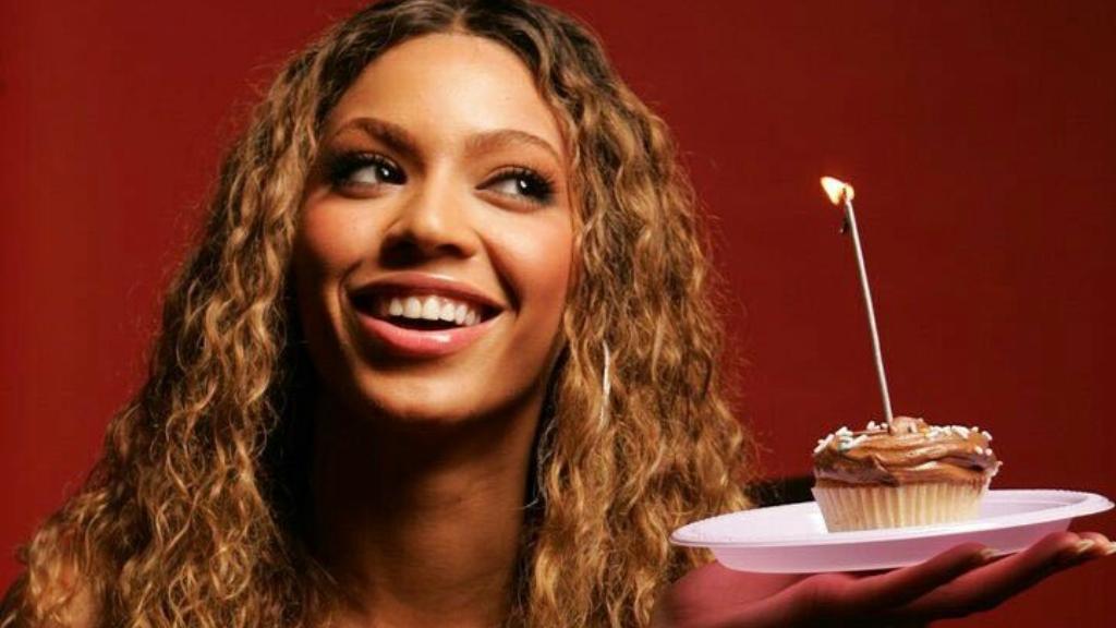 Beyonce-cumpleaños