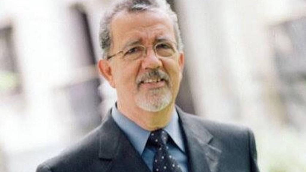 Carlos Villamizar - Cortesía
