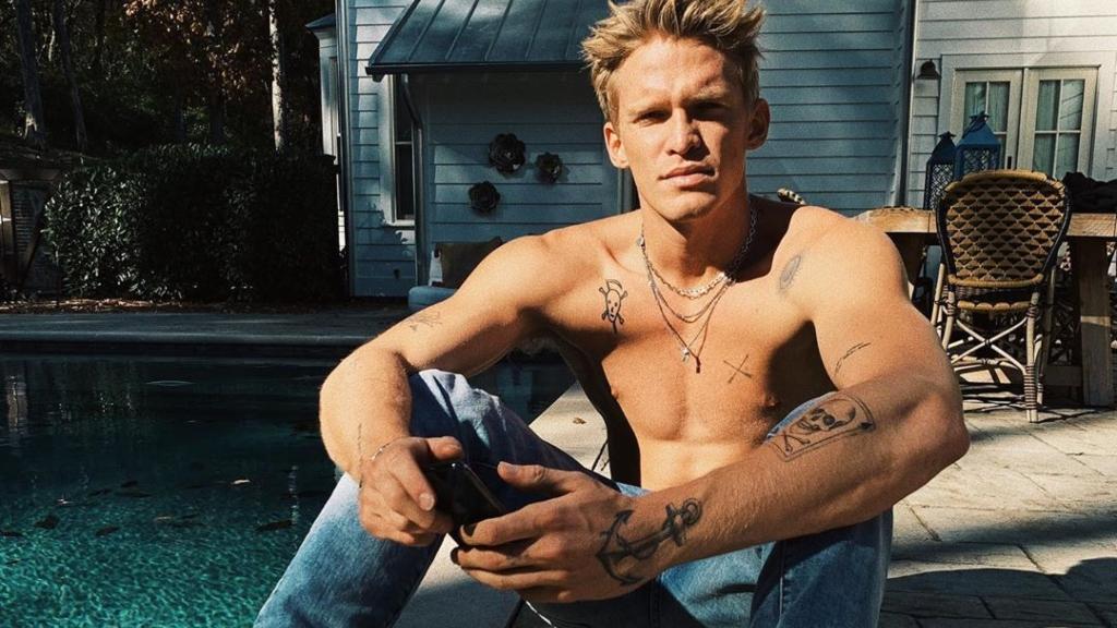 Cody Simpson - Foto-Cortesía