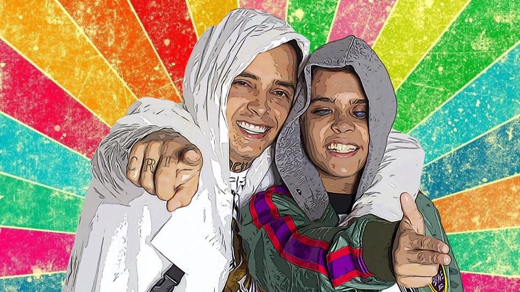 Dani y Sixto - Cortesía