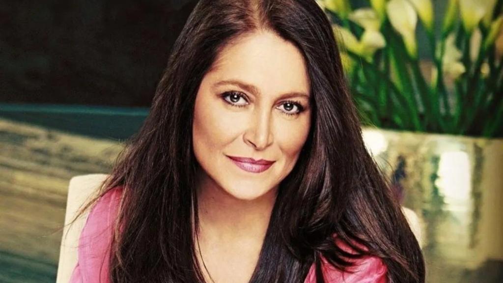 Daniela Romo- Foto Cortesía