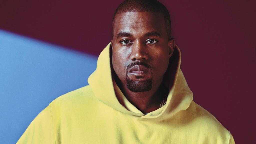 Kanye West Foto-Cortesía
