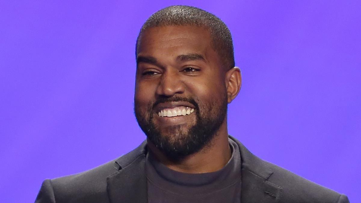 Kanye West- Foto-Cortesía