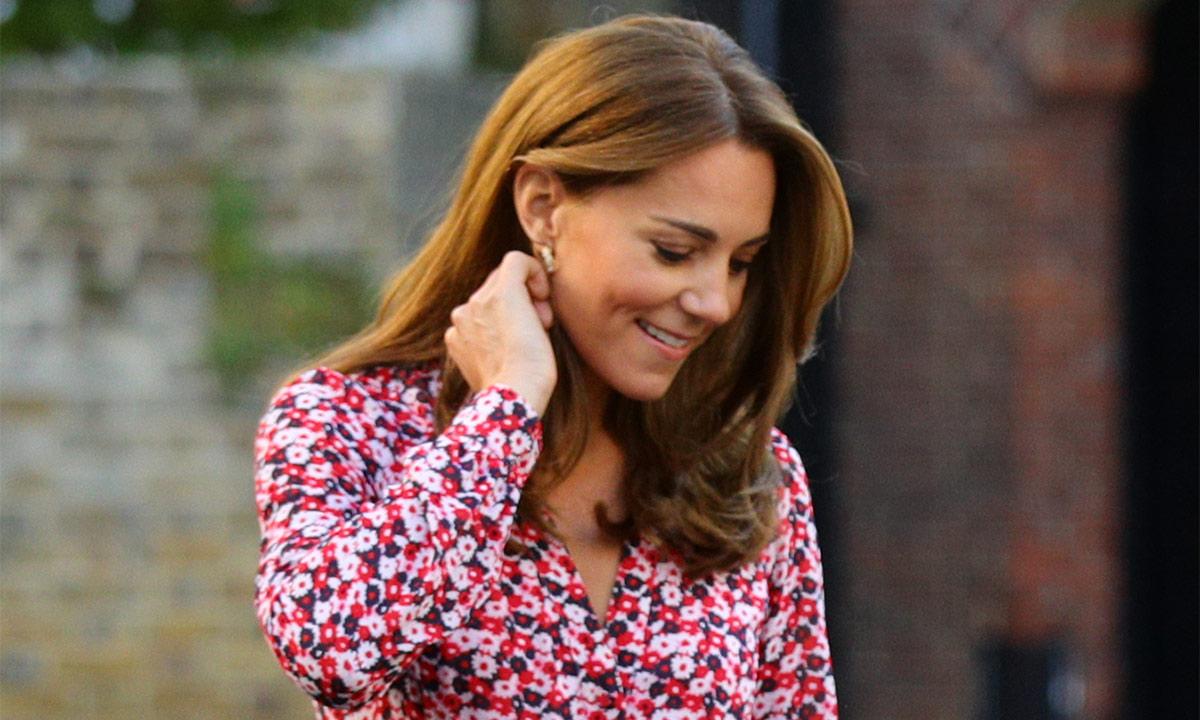 Kate Middleton- Foto Cortesía
