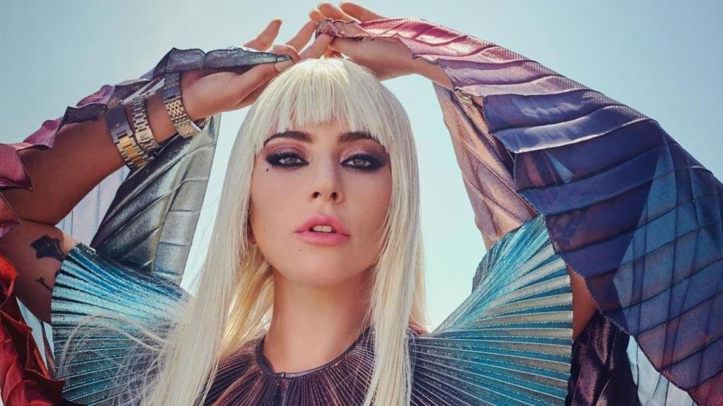 Lady Gaga- Foto-Cortesía