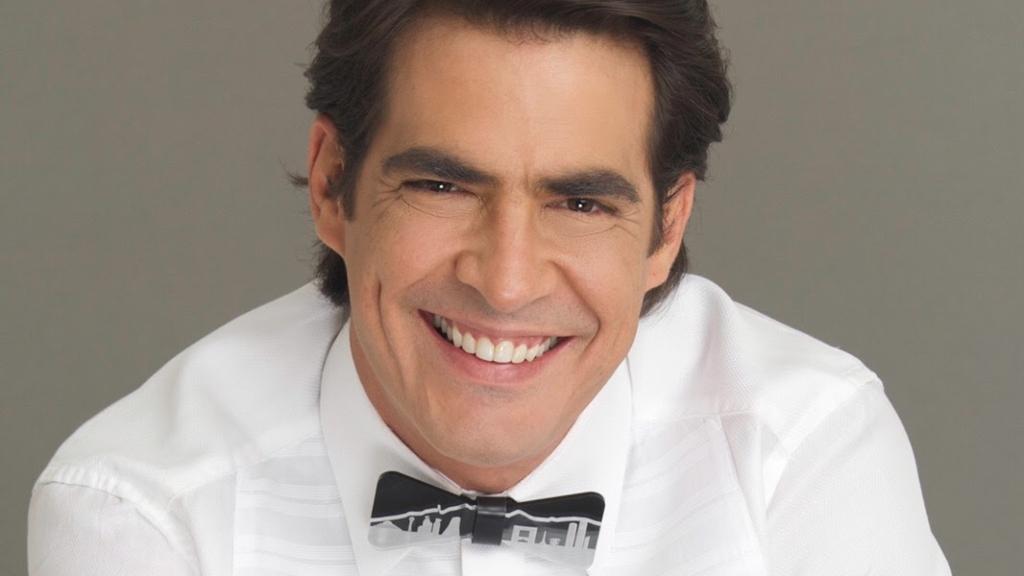 Luis Gerónimo - Cortesía