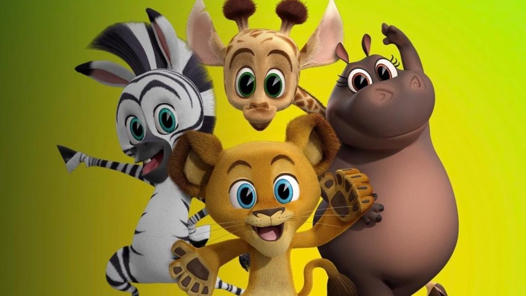Madagascar Halloween- Foto-Cortesía